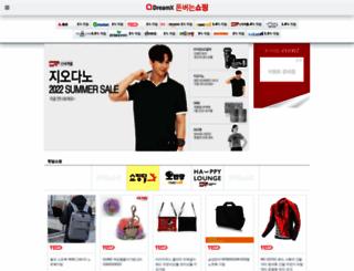 comic.dreamx.com screenshot