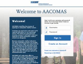 comingsoon.liaisoncas.com screenshot