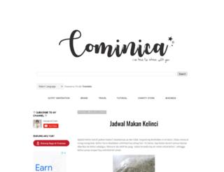cominica.net screenshot