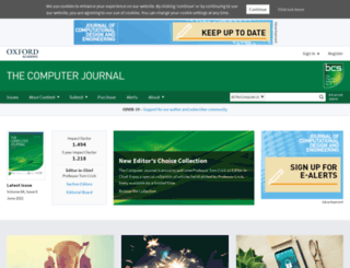 comjnl.oxfordjournals.org screenshot