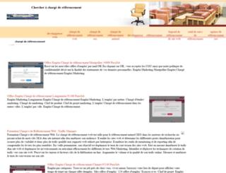 comm-unite.com screenshot