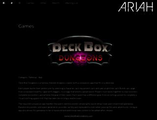 commandcrisis.com screenshot