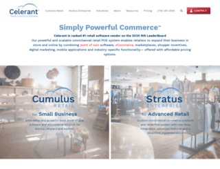 commandretail.com screenshot