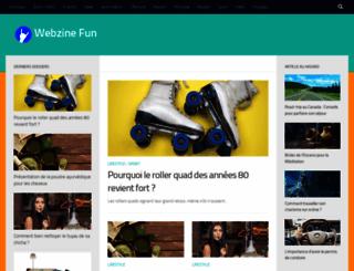 comme-qui-rigole.com screenshot