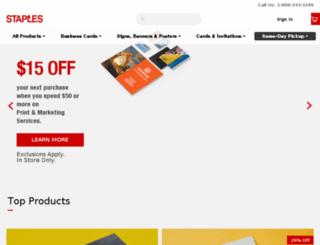 commerce.marktheworld.com screenshot