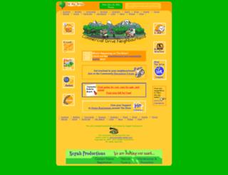 commercial-drive.com screenshot