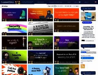 commitstrip.com screenshot