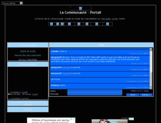 communaute.saveboard.com screenshot