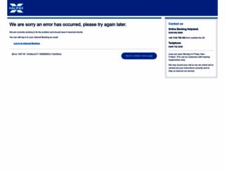 community.halifax.co.uk screenshot