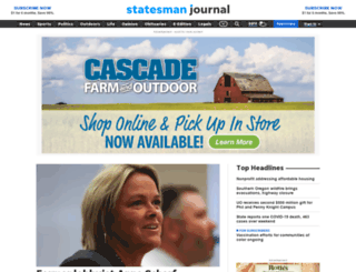 community.statesmanjournal.com screenshot
