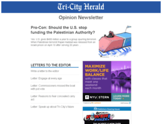 community.tri-cityherald.com screenshot