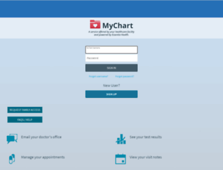 communityconnect.essentiahealth.org screenshot