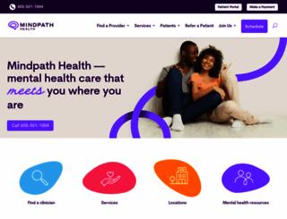 communitypsychiatry.com screenshot