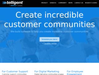 communityserver.com screenshot