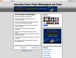 como-fazer-massagem.blogspot.com screenshot