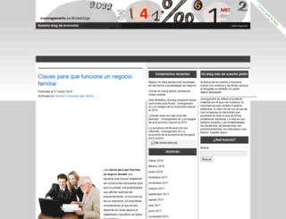 comoganarlo.com screenshot