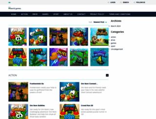 comoganarporinternet.com screenshot