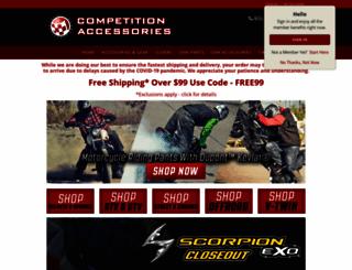 compacc.com screenshot