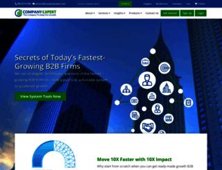 company-expert.com screenshot