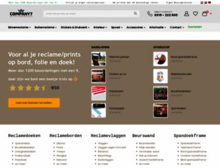company7.nl screenshot