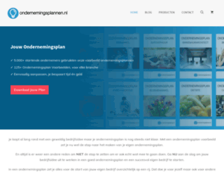 companymaker.nl screenshot