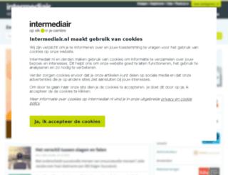 companyrating.nl screenshot