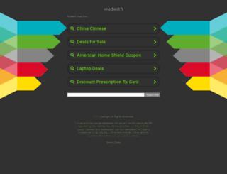 comparateur-pneus.net screenshot