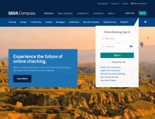 compassweb.com screenshot