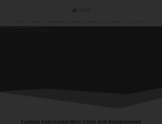 compasswire.com screenshot