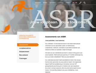 compaz.nl screenshot