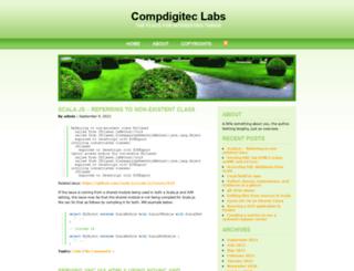 compdigitec.com screenshot