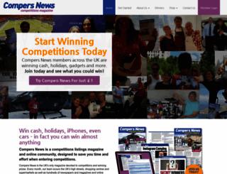 compersnews.com screenshot