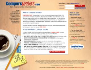 compersupdate.com screenshot