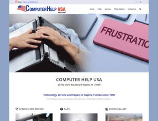 comphelpusa.com screenshot