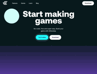 compilgames.net screenshot