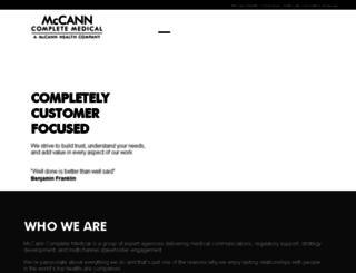 complete-grp.com screenshot