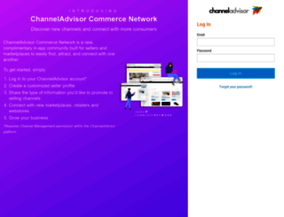 complete.channeladvisor.com screenshot