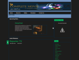 completemovie.blogspot.com screenshot