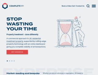 completerpi.com screenshot
