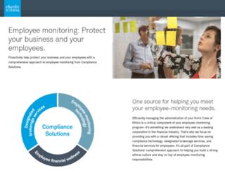 compliance11.com screenshot
