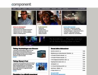 component.se screenshot