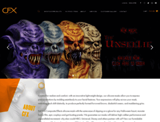 compositeeffects.com screenshot