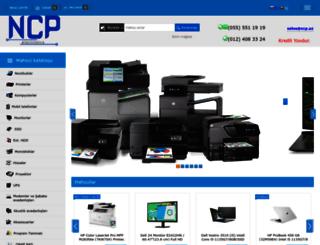 comprador.az screenshot