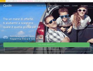 comprameglio.it screenshot