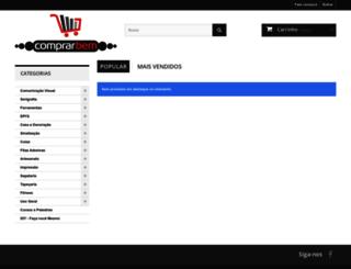 comprarbem.com.br screenshot
