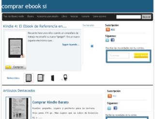 comprarebooksi.com screenshot