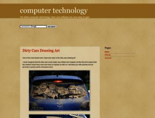 compu-techo.blogspot.com screenshot