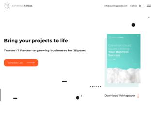 compubits-solutions.com screenshot