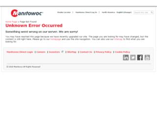 compucrane.net screenshot