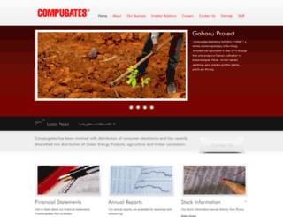 compugates.com screenshot
